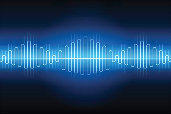超声波频率