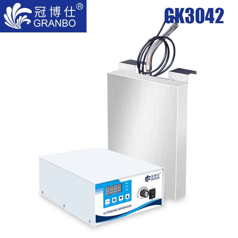 冠博仕GK3042超声波振板功率1500W  支持定制